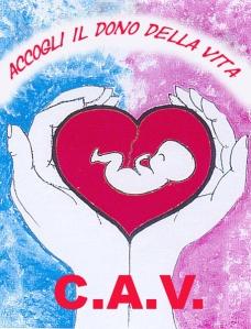 Logo Cav