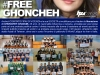 Free Ghoncheh, squadre di Montorso in primalinea