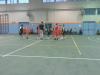 Gli Esordienti del basket iniziano ilcampionato