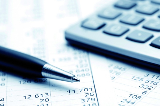 Financial reports analysis