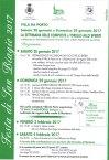 Festa di San Biagio, devozione etradizione