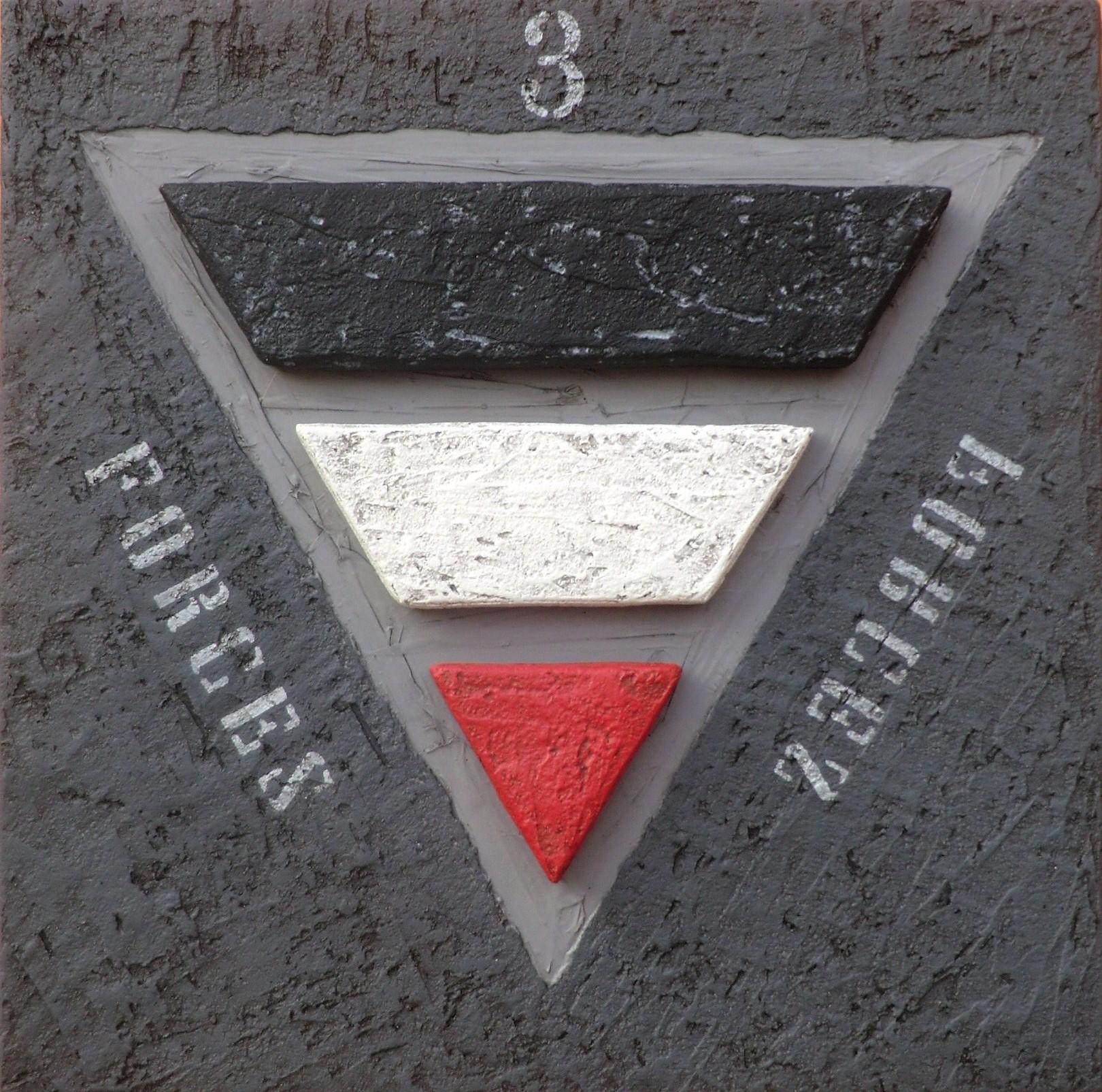 TIOLO-THREE FORCES-2017-CM-80X80X10