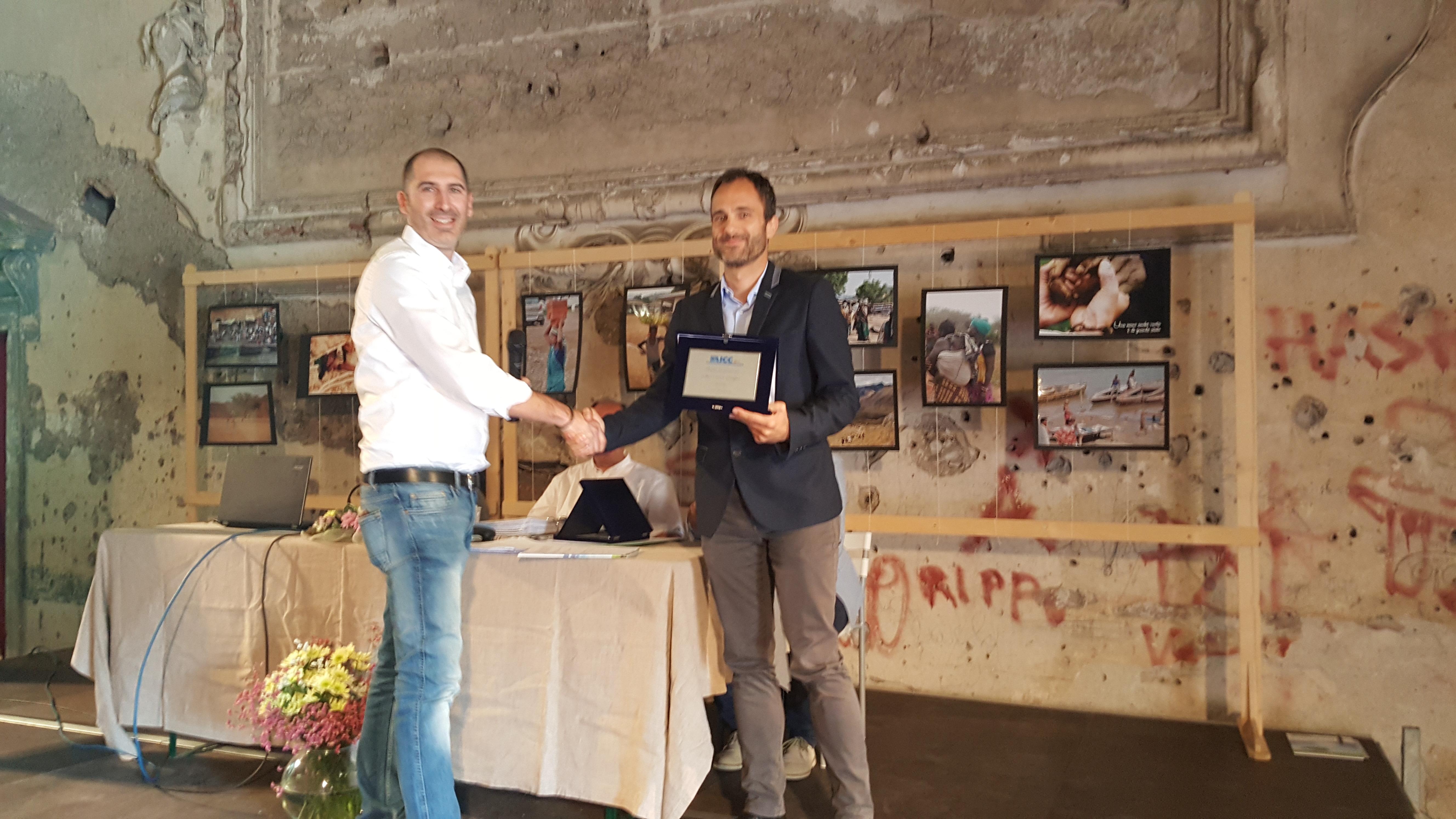 20170527_130004 Consegna Targa a Ordine dei Chimici Filippo Busolo