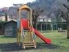 Nuove giostre per il parco di viaFogazzaro