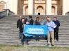 Erasmus e Università Adulti Anziani in visita a Villa DaPorto