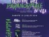 Festival del Paranormale, il programmacompleto