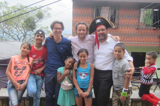 foto colombia